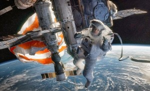 Gravity Sandra Bullock 3