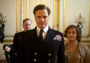 Kings Speech Firth