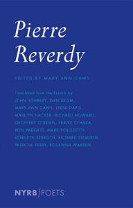 NYRB Poets Pierre Reverdy book image copy