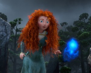 Pixar Brave 2