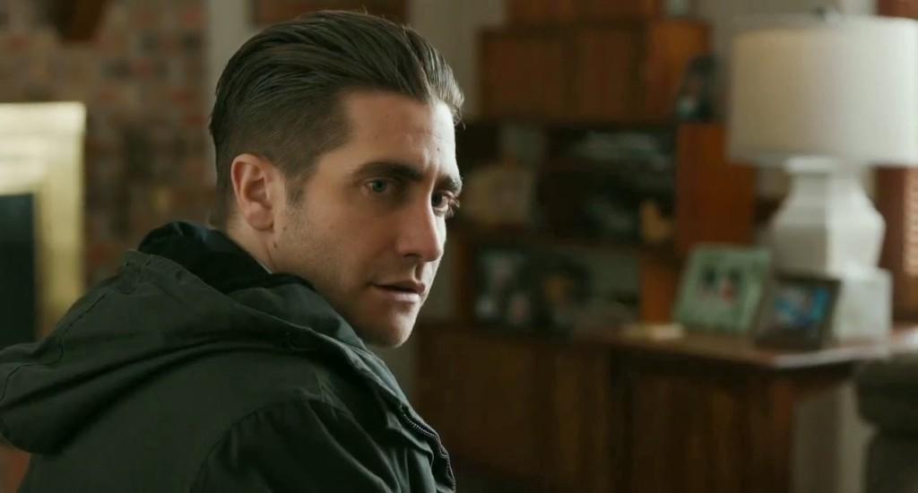 Prisoners Jake Gyllenhaal Loki