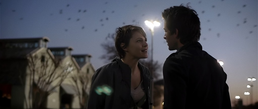 Upstream Color Shane Carruth