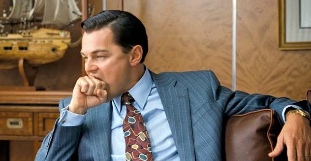Wolf on Wall Street Jordan Belfort Dicaprio